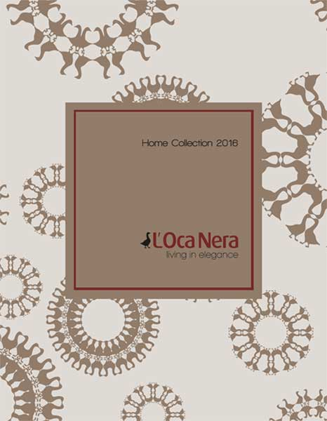 L'Oca Nera Home collection